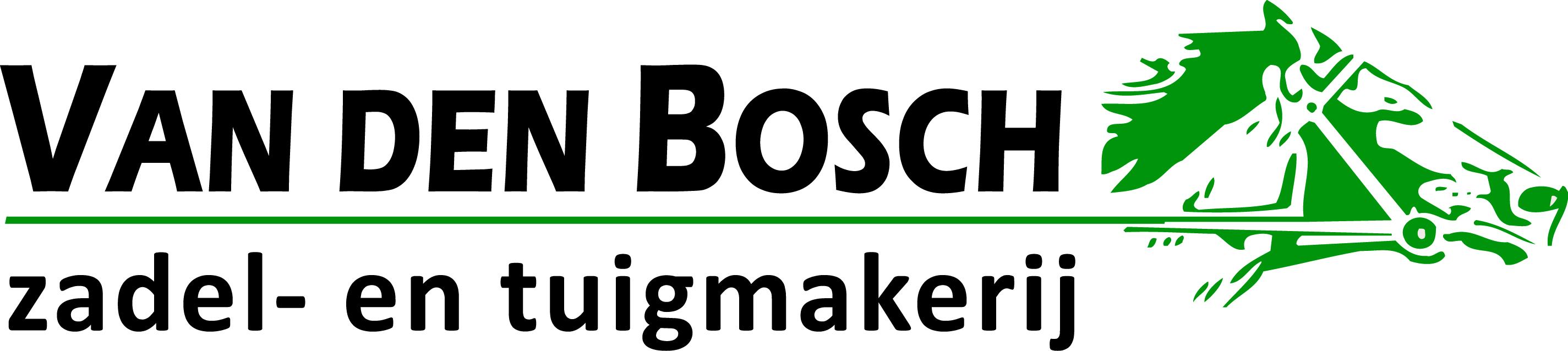 Logo van den Bosch