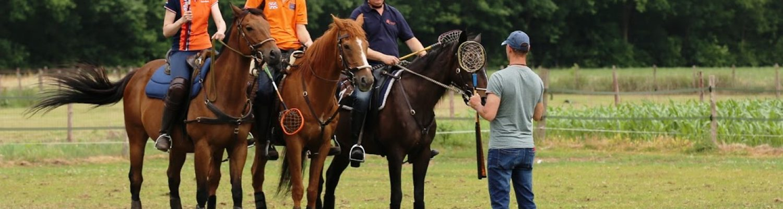 Polocrosse Nederland
