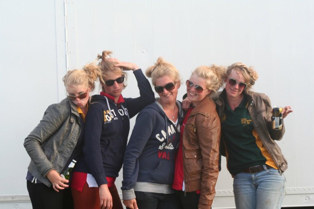 Dutch Posh Girls